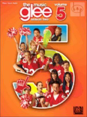 Glee - Songbook Season 2 Vol.5