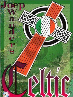 Wanders Celtic for Guitar (Grade 3) (Bk-Cd)