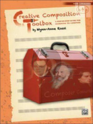 Creative Composition Toolbox Vol.2