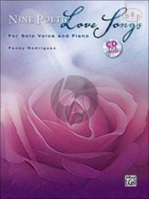 9 Poetic Love Songs