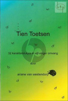 Tien Toetsen