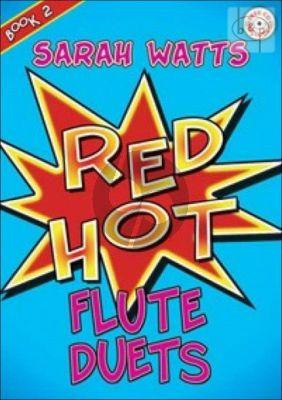Red Hot Flute Duets Vol.2