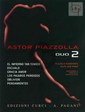 Album for Duo Vol.2 Flauto-Piano