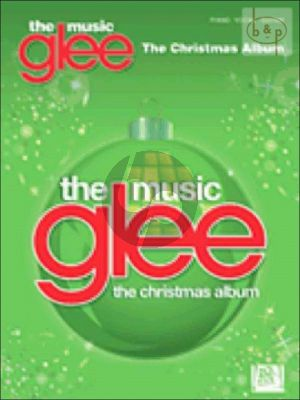 Glee - The Music Christmas Album