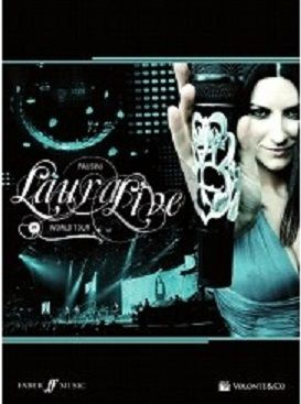 Pausini Laura Live (Piano/Vocal/Guitar)
