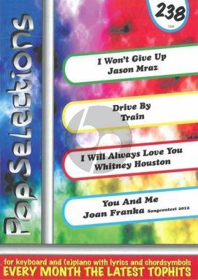 Pop Selections Vol.238