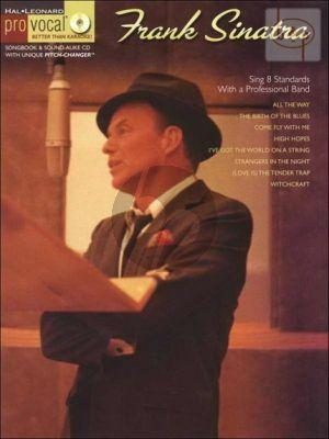Frank Sinatra Standards