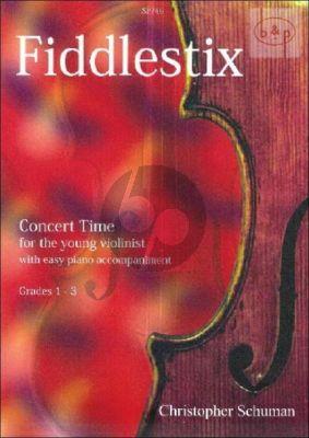 Fiddlestix