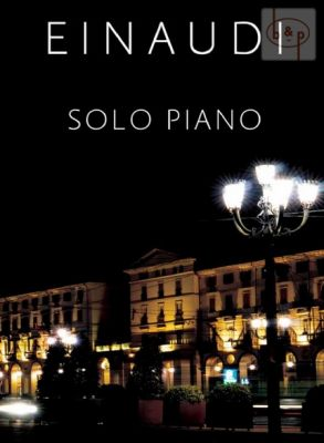 Einaudi Solo Piano (Collection in Slipcase)