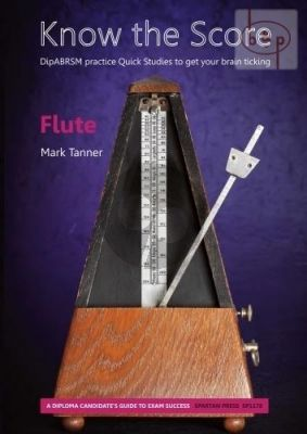 Know the Score: Flute