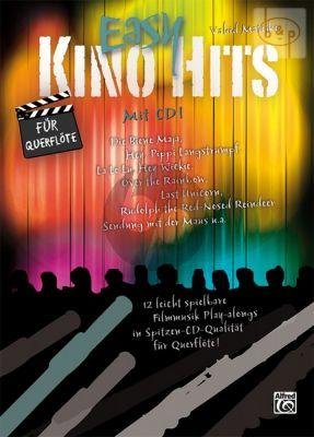 Easy Kino Hits Vol.1 (Flute)