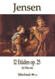 12 Etuden Op.25