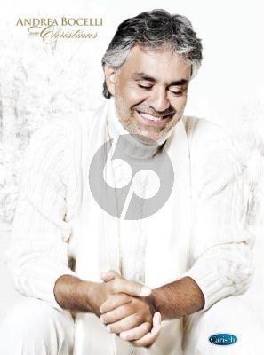 Bocelli My Christmas (Piano-Vocal-Guitar)