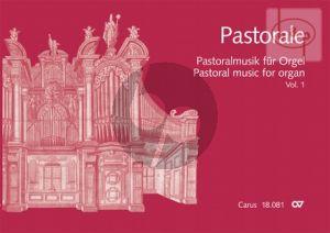 Pastorale Vol.1