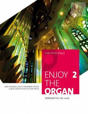 Enjoy the Organ Vol.2