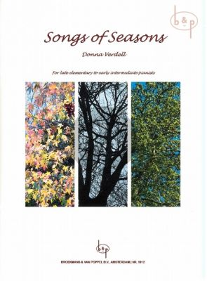Songs of Seasons