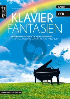 Engel Klavier-Fantasien Bk-Online Download