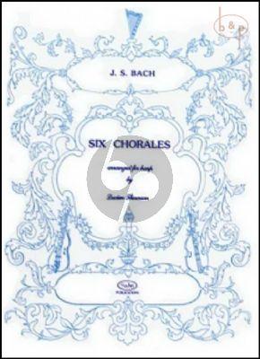 6 Chorales