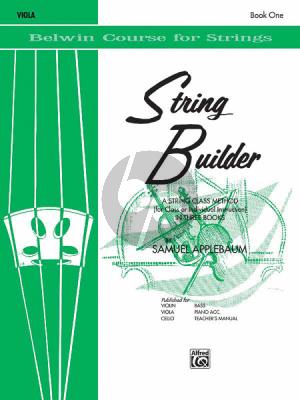 Stringbuilder Vol.1 (Viola)