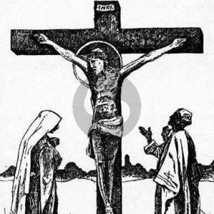 Down At The Cross (Glory To His Name)