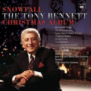 Snowfall [Jazz version] (arr. Phillip Keveren)