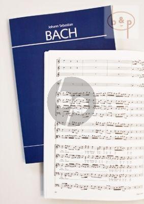 Kantate BWV 2 Ach Gott, vom Himmel sieh darein