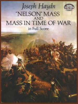 Nelson Mass & Mass in Time of War (SATB-Orch.)