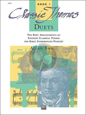 Classic Themes Duets Vol.1