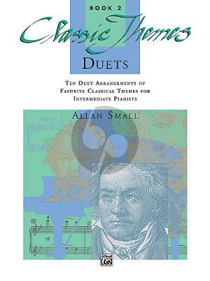 Classic Themes Duets Vol.2