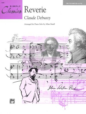 Debussy Reverie (Simply Classic)