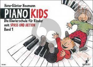 Piano Kids Vol.1