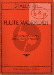 Flute Workout