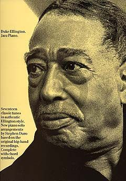 Ellington Jazz Piano (17 Classic Tunes in Authentic Elligton Style)