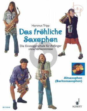 Das Frohliche Saxophon