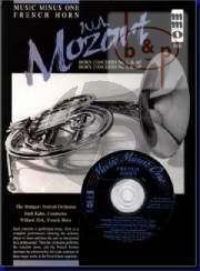 Horn Concertos No.2 KV 417 No.3 KV 447