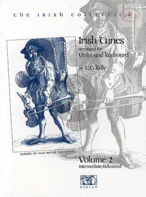 Irish Tunes Vol.2