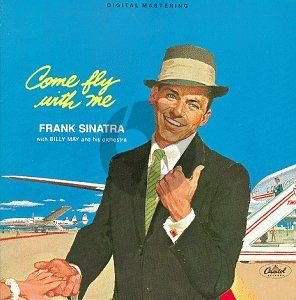 Come Fly With Me (arr. Kirby Shaw)