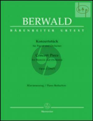 Konzertstuck Op.2 (1827)