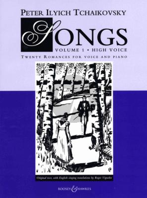 Songs Vol.1 20 Romances