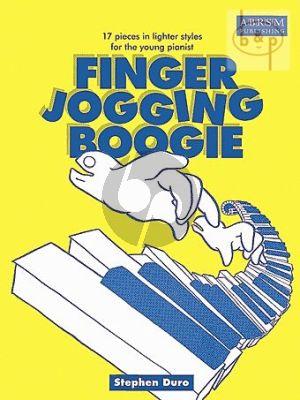 Finger Jogging Boogie
