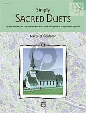Simply Sacred Duets Vol.2