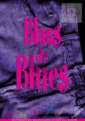 Blaas de Blues (Bb instr.)