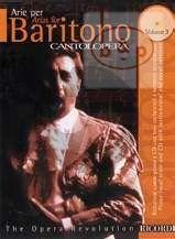 Arias for Baritone Vol.3