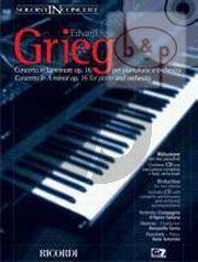 Concerto A-minor Op.16