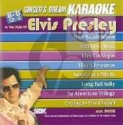 In The Syle Of Elvis Presley