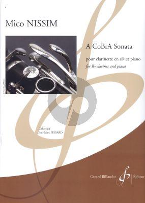 A CoBrA Sonata