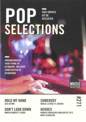 Pop Selections Vol.271
