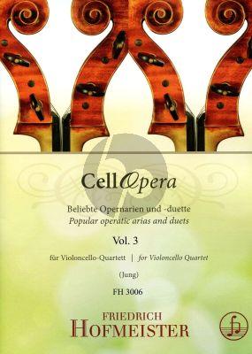 CellOpera Vol.3