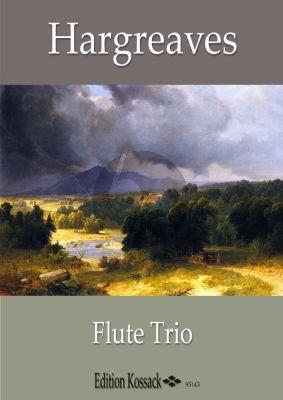 Trio 3 Flutes