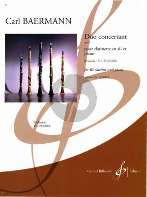 Duo Concertant Op.4